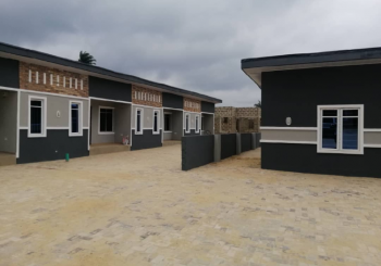 Diana Courts, Mowe Ofada, Ogun, Semi-detached Bungalow for Sale