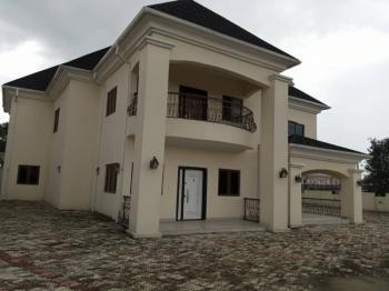 5 Bedroom Fully-detached Duplex with 2 Rooms Guest Chalet and Pool, Off Port Harcourt Road, New Owerri, Owerri Municipal, Imo, Detached Duplex for Sale