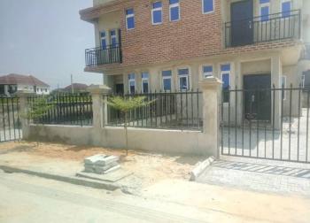 3 Bedroom Semi-detached Duplex, Amity Estate, Sangotedo, Ajah, Lagos, Semi-detached Duplex for Sale