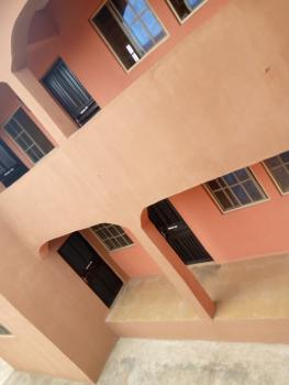 a Newly Built Self Contained., at Apete Awotan, Ibadan North-east, Oyo, Self Contained (single Rooms) for Rent