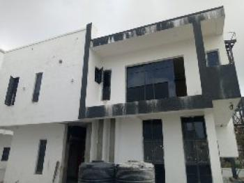 5 Bedroom Duplex with Pent House, Bq and Driveway, Lake View Park 11, Lafiaji, Lekki, Lagos, Residential Land for Sale