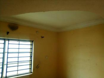 a Modern 3 Bedroom Flat,  Upstairs., Behind Bovas Station., Oluyole, Oyo, Flat for Rent