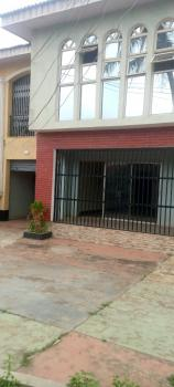 a Standard 4 Bedroom Duplex Good for Commercial Purpose, Or Resident., Adeoyo Off Ring Road, Challenge, Ibadan, Oyo, Flat for Rent
