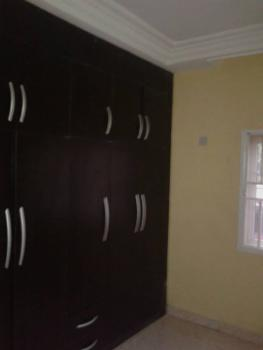 Spacious 3 Bedroom Flat with Bq, Apo, Abuja, Flat for Rent