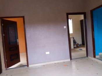 2 Bedroom Flat with Pop Ceiling, Ishasi Via Ojodu Abiodun, Ojodu, Lagos, Flat for Rent