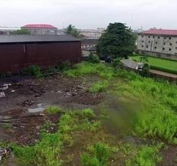 a Large Parcel of Land 100,079.24 Square Meters, Adeniyi Jones, Ikeja, Lagos, Mixed-use Land for Sale