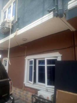 Standard 2 Bedroom Flat, Aguda., Ogba, Ikeja, Lagos, Flat for Rent