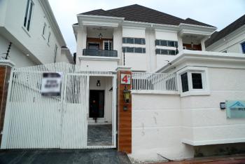Brand New 4 Bedroom Semi Detached Duplex with Bq, Ikota Villa, Lekki Phase 2, Lekki, Lagos, Semi-detached Duplex for Rent