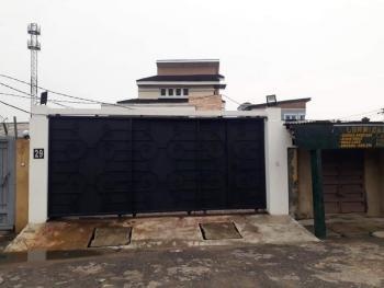Well Finished 3 Bedroom Detached Duplex, Akerele Extension, Surulere, Lagos, Detached Duplex for Sale