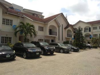 3 Bedroom Semi-detached Duplex with Room Bq in a Mini Estate., Dideolu Estate., Victoria Island Extension, Victoria Island (vi), Lagos, Semi-detached Duplex for Rent