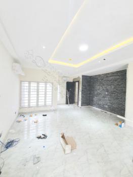 4 Bedroom Terrace Duplex  Water Front  + Pool + Jetty., Lekki Phase 1, Lekki, Lagos, Terraced Duplex for Rent