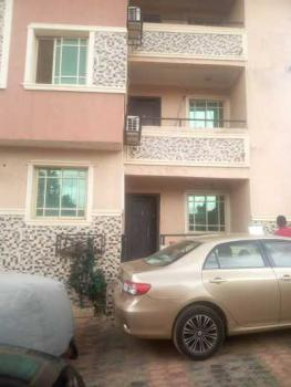 Standard 3 Bedroom Flat., Oke-ira Close to Excellence Hotel., Ogba, Ikeja, Lagos, Flat for Rent