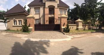 Spacious 6 Bedroom Fully Detached Duplex, Asokoro District, Abuja, Detached Duplex for Sale