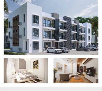 Luxury 1 Bedroom Apartments with 12months Payment Plan, Abijo, Lekki, Lagos, Block of Flats for Sale