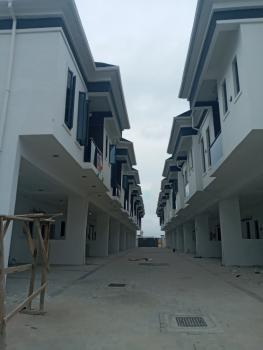 4 Bedroom Terraced Duplex, Orchid Road, Lekki Phase 1, Lekki, Lagos, Terraced Duplex for Rent