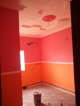 2 Bedroom Flat., Four Bedroom Street Saburi Dei-dei, Dei-dei, Abuja, Flat for Rent