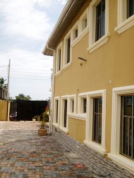 Newly Built 2 Bedroom Flat., Beside New Road, Awoyaya, Ibeju Lekki, Lagos, Flat for Rent
