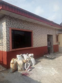 a Room Self Contained Shared Apartment., Abraham Adesanya Estate., Ajah, Lagos, Self Contained (single Rooms) for Rent