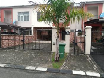 Luxury 4 Bedroom Duplex, Gulf Estate, Off Peter Odili Road, Trans Amadi, Port Harcourt, Rivers, Terraced Duplex for Rent