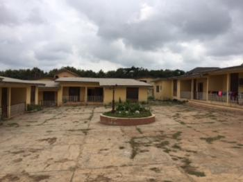 22 Rooms Students Hostel, Oduduwa Estate, Ede Road, Ile-ife, Ife Central, Osun, Block of Flats for Sale