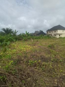 100ft By 100ft Land with Deed of Transfer, Aruogba, Off Airport Road, Benin, Oredo, Edo, Residential Land for Sale