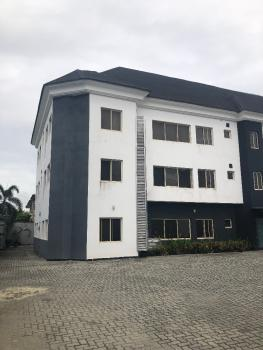 Fully Serviced 3 Bedroom Apartment with B.q, Lekki Phase 1, Lekki, Lagos, House for Rent