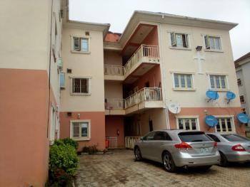 Super Clean One Bedroom Flat, Close to Lento Aluminum, Life Camp, Abuja, Mini Flat for Rent