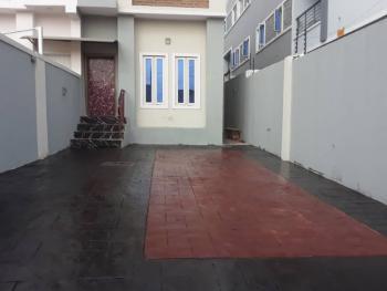 New 4 Bedroom Detached Duplex with Bq, Allen, Ikeja, Lagos, Semi-detached Duplex for Sale