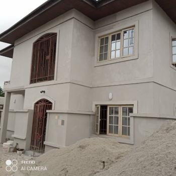 Executive 2 Bedroom Flats +1rm Bq Each 2 Upstairs and Downstairs., Off General Hospital Road., Gbagada, Lagos, Flat for Rent