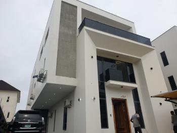 Luxury 5 Bedroom Detached House with Bq, Lekki Phase 1, Lekki, Lagos, Detached Duplex for Sale