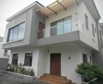 Well Built 5 Bedroom Detached Duplex with Boys Quarter, Osapa, Lekki, Lagos, Detached Duplex for Sale