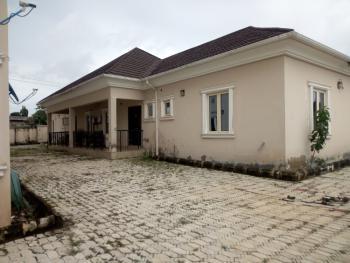 Lovely Finished 2 Bedroom Semi Detached Bungalow., Kado District., Kado, Abuja, Flat for Rent
