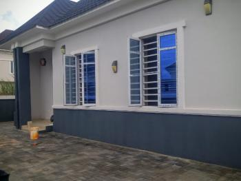 New and Well Built 3 Bedroom Detached Bungalow with Boys Quarter, Thomas Estate, Ajiwe, Ajah, Lagos, Detached Bungalow for Sale