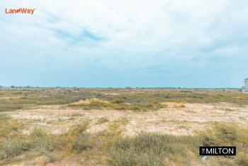 Dry Bare Land, Milton, Lekki Phase 2, Lekki, Lagos, Residential Land for Sale