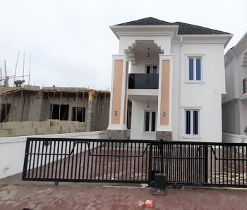 Tastefully Finished 5 Bedroom Detached Duplex with Bq + Swimming Pool, Ado, Ajah, Lagos, Detached Duplex for Sale
