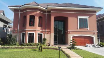 Newly Built 6 Bedroom Mansion with Bq, Nicon Town Estate, Lekki, Lagos, Detached Duplex for Sale