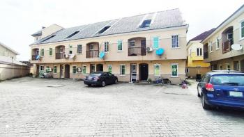 Contemporary 3 Bedroom Terrace Duplex, Lekki Phase 1, Lekki, Lagos, Terraced Duplex for Rent