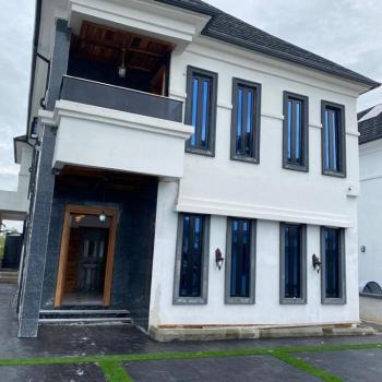 Spacious and Tastefully Built 4 Bedroom Fully Detached Duplex, Royal Garden Estate, Lekki, Lagos, Detached Duplex for Sale