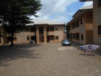 1 Bedroom Flat, No 2 Nnewi Street, Off Aso Road, Mararaba, Karu, Nasarawa, Mini Flat for Rent