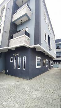 Newly Built 4 Bedroom Semi Detached House with Beautiful Ambiance, Ikate Elegushi, Lekki, Lagos, Semi-detached Duplex for Rent