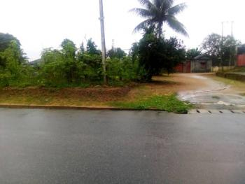 1036sqm Land for Outright Purchase!!!, Ewet Housing Estate, Uyo, Akwa Ibom, Mixed-use Land for Sale