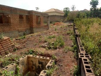 3 Bedroom Bungalow, Laderin Estate, Abeokuta South, Ogun, Detached Bungalow for Sale