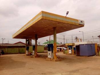 a Functional Filling Station, Ipaja, Ayobo, Lagos, Filling Station for Sale
