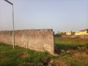 a Fenced Plot of Land, Ori-oke, Ogudu, Lagos, Mixed-use Land for Sale