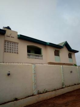 4 Bedroom Flat 4 Blocks, Mowe Adesan, Mowe Town, Ogun, Block of Flats for Sale