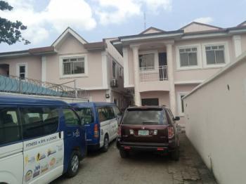 4 Bedroom Wing of Duplex in a Serene Neighborhood., Off Opebi, Opebi, Ikeja, Lagos, Semi-detached Duplex for Rent