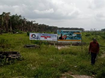Commercial Land, Clza Gold City Estate Umuokpaa Egbelu Obube, Owerri North, Imo, Commercial Land for Sale