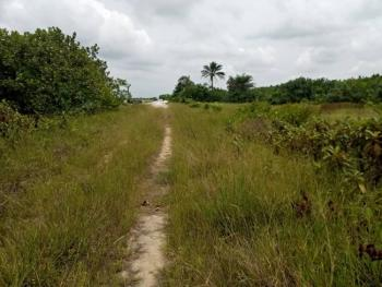 Residential Land, Clza Gold City Umuokpaa Egbelu Obube, Owerri North, Imo, Residential Land for Sale
