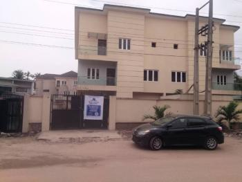 2 Units of 5 Bedrooms Semi Detached Houses on 2 Floors with B/q, Fani Kayode Street, Ikeja Gra, Ikeja, Lagos, Semi-detached Duplex for Sale