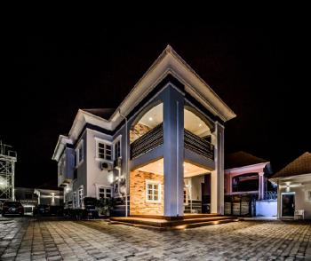 Lovely 5 Bedrooms Fully Detached Duplex, Two Rooms Bq, Mabglobal Estate, Gwarinpa, Abuja, House for Sale